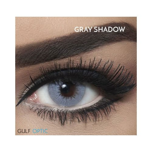 Bella Diamond Collection - Gray Shadow - 1 box 2 lenses