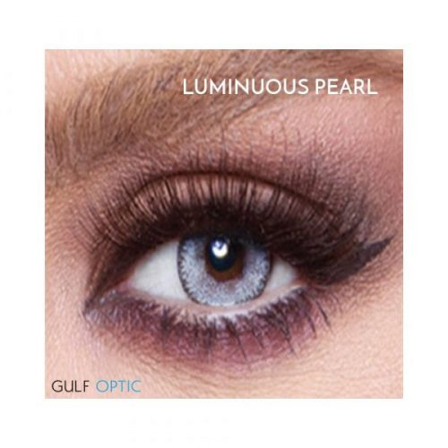 Bella Glow Collection - Luminuous Pearl - 1 box 2 lenses
