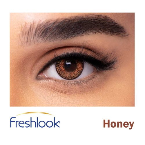 freshlook honey