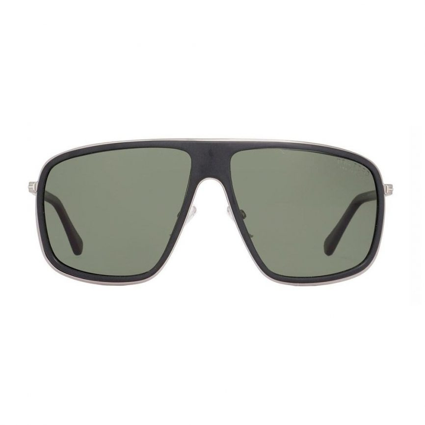TOM FORD TF463 QUENTIN 02R POLARIZED