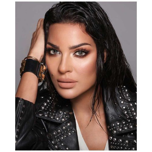 Nadine Nassib Njeim Crystal N