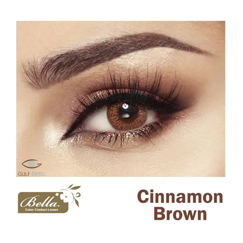Bella Elite - Cinnamon Brown