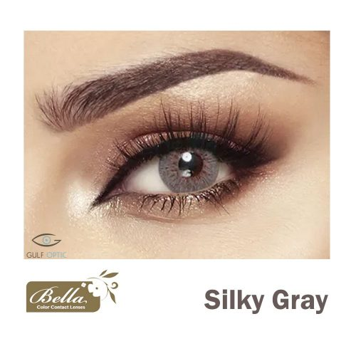 Bella elite silky gray