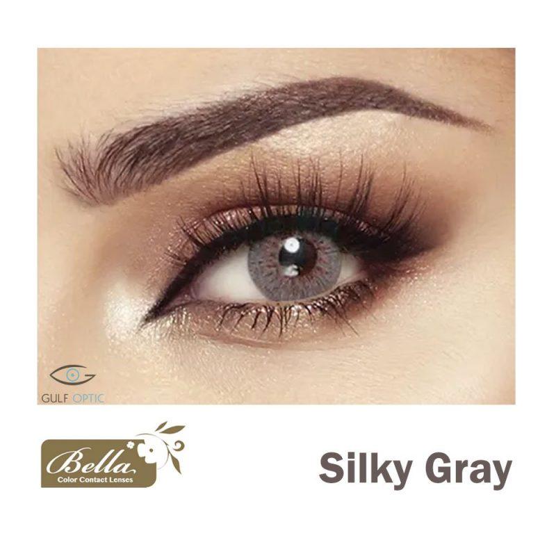 Bella elite silky gray